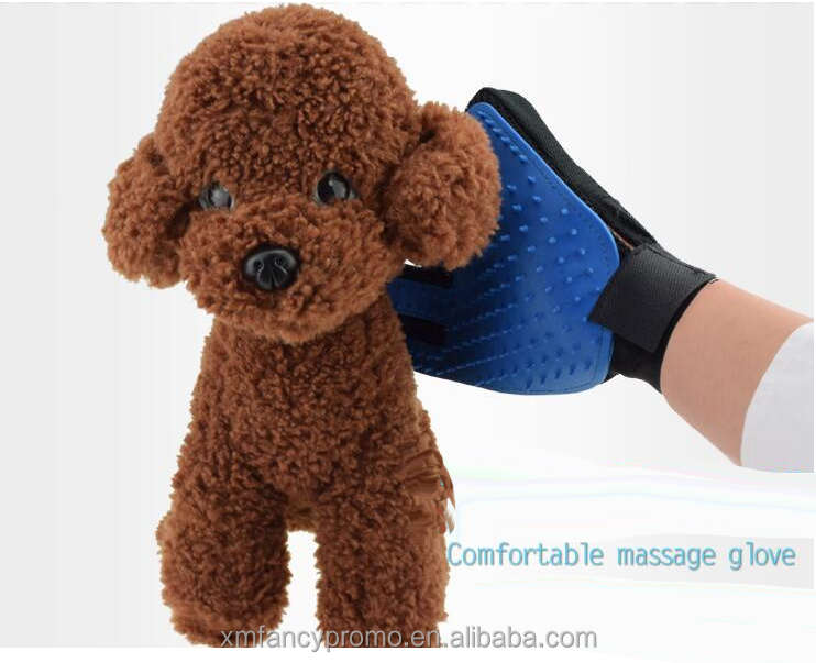 Pet cleaning grooming products Washing Gloves Dog Brush Pet Cleaninhg Glove For Grooming