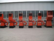 China manufactory direct sell metal hammer crusher machine for sale