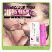 2016 latest innovative water based personal lubricant gel spray for women