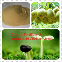Amino acid chelate Calcium organic fertilizers