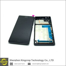 high quality lcd screen for sony xperia z3 compact d5803