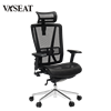 high-tech comfortable executive swivel ergonomic office chair for all big project