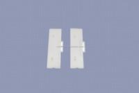 100/89/95mm hanger part or component of vertical blind