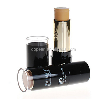 Party Queen Oil water proof makeup foundation stick