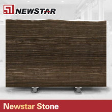 Newstar Vein Cut Dark Eramosa Marble