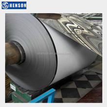 Polished Surface Treatment cold rolled carbon steel strap/strip/belt/band/hoop iron/bailing hoop for packing