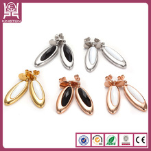 nickel free famous brand earring name