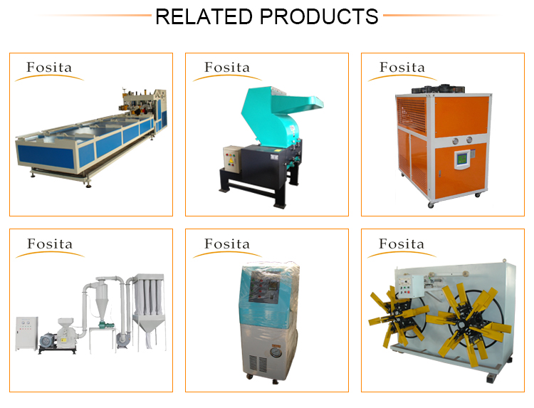 hot new products for 2017 PE plastic pulverizer machine