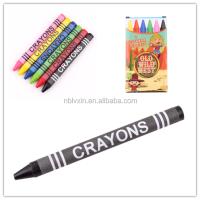 water soluble rainbow body crayon