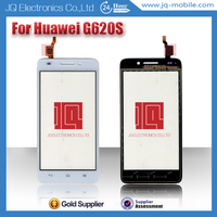 Mobile phone lcd 3.5 inch outer glass lcd display for Huawei G620s