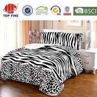 wholesale polyester adults tv blanket