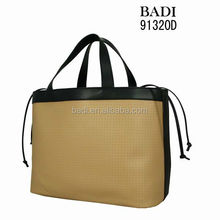 2014 women's handbag fashion tote bag punching women's handbag s wholesale
