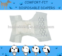 Disposable Dog Nappies