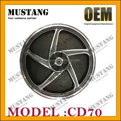 New Design!2015 Wholesale Motorcycle CD70 Wheels, Rims and Aluminum Alloy Wheel