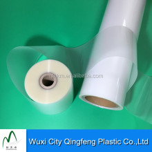 China Wholesale Laminating Plastic Film Roll 125mic Roll Laminated