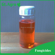 HOT sale product Tebuconazole 250g/L fungicide for southeast asia market
