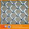 manufacturer made in china stainless steel chain link fence weight