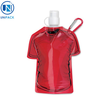 2017 Best choice for dollar store bpa free Collapsible Water Bottles