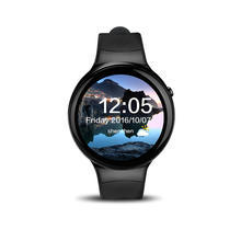 Cheap Android Touch Screen Bluetooth Waterproof Sport Smart Watch with Heart Rate Monitor and Fitness Tracker for Phone
