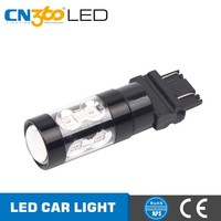 CN360 High Intensity CE Rohs Certified Warning Yellow Light For Car
