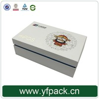 CHINA SUPPLIER CHEAP CARDBAORD SMARTPHONE HANDMADE PACKING BOX FOR CELLPHONE
