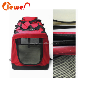 Best Selling Cheap Dog Carrier Bags Pet Carrier Travel Bag