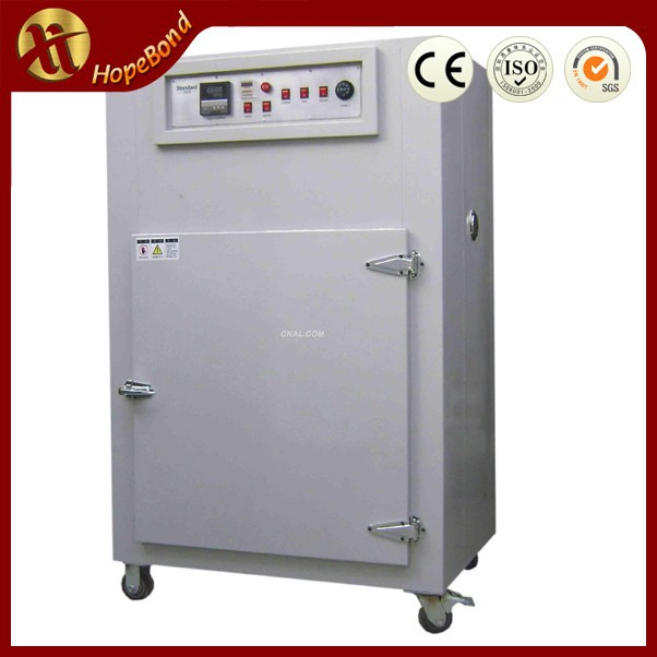 high temperature hot air circulation mushroom far infrared dry oven