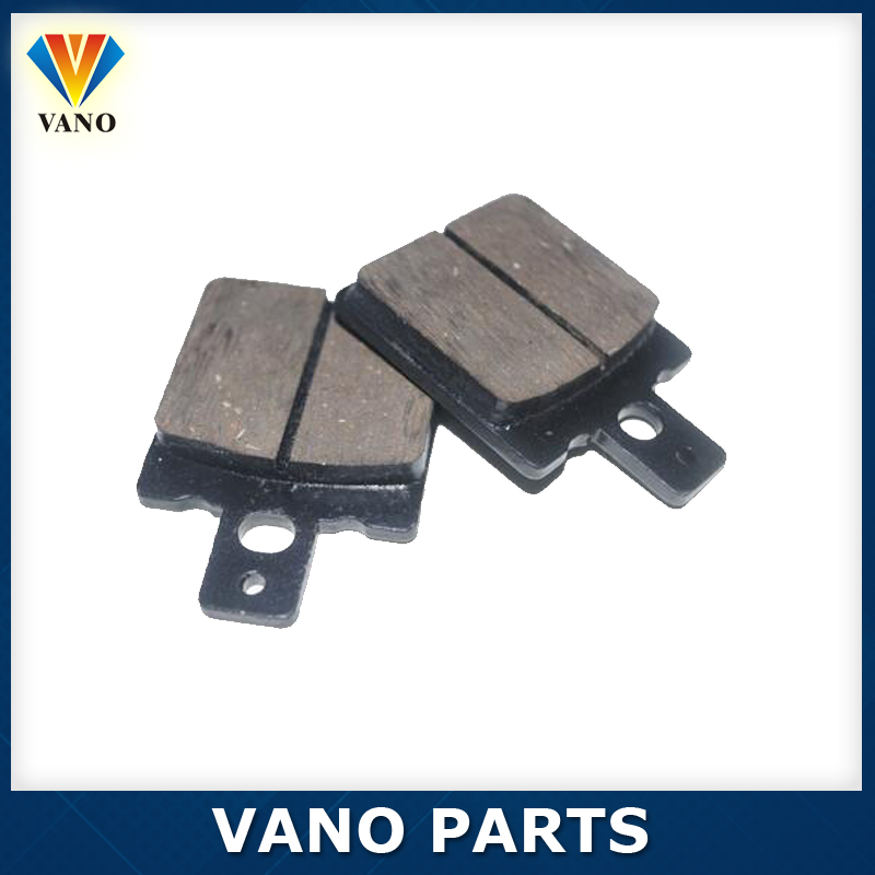 sintered motorcycle NSR brake pad