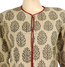 Cotton Kantha Jackets for Women's in Jaipur