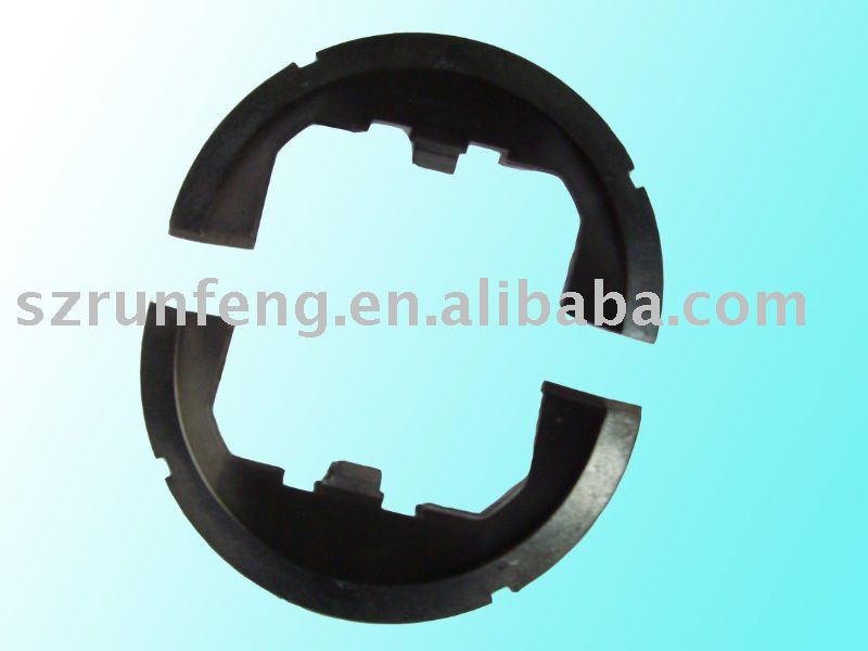 Injection Mold and Vacuum Cleaner Parts