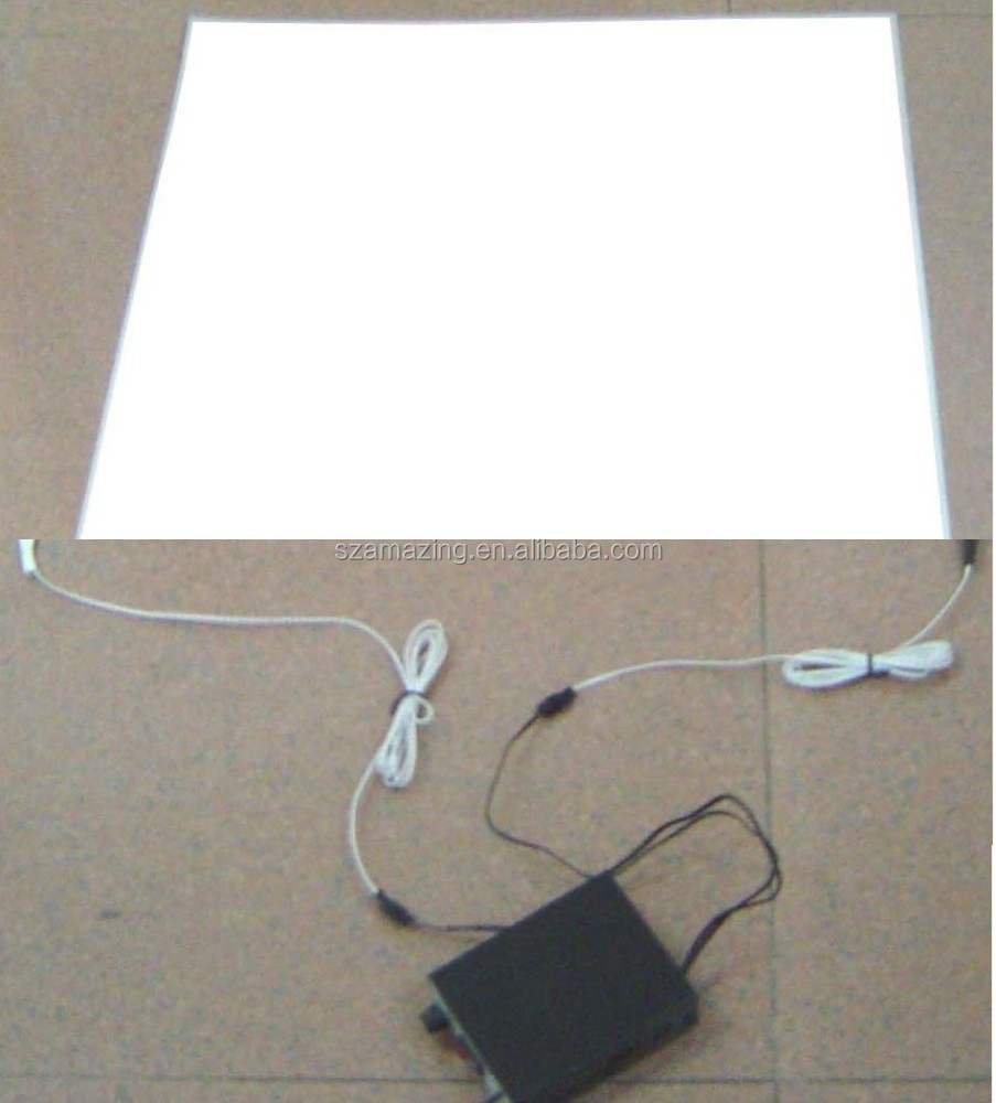 Big size <strong>A0</strong> EL backlight el backlight <strong>sheet</strong> el backlight panel with inverter