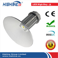 ODM and OEM available 100w led high bay zhongtian