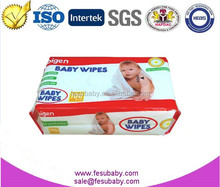 High Quality And Lowest Price Of Disposable Baby Wet Wipes BW006