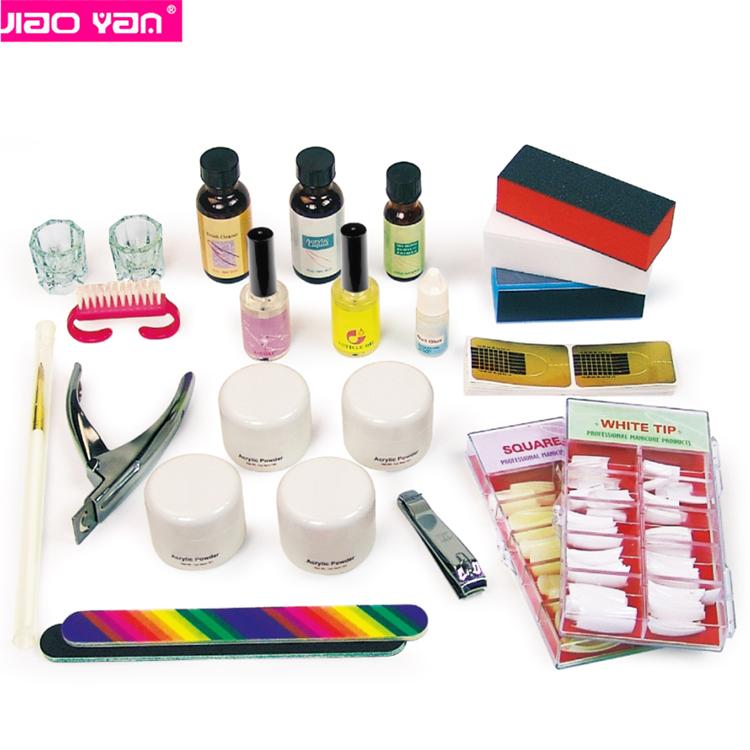 Wholesale acrylic nail kit uv - Online Buy Best acrylic nail kit uv ...