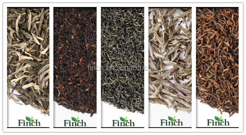 Finch New Arrival Herbal Flower Buds Gomphrena Globosa Tea