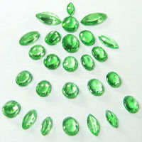 Buy Tsavorite Wholesale, directly from Indian factory, wholesale prices