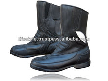 ankle racing boots non leather motorcycle boots mens leather shoes boots