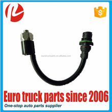 Eeuropean heavy truck spare parts high quality oil pressure sensor oem 11170071 for volvo
