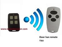After market doorhan remote, door han garage door remote replacement,top quality with favorable price