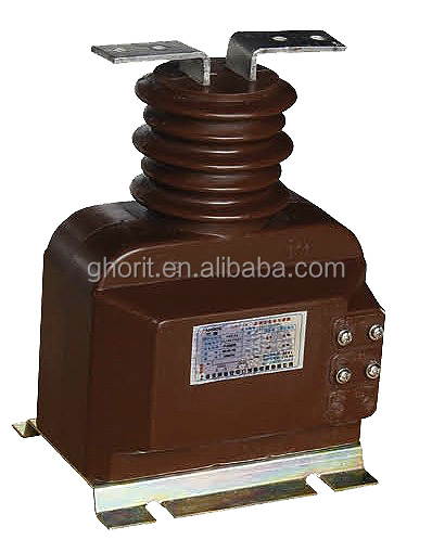 LQJ(C)-10 10KV 5A high accuracy Resin epoxy current transformer in China for power distribution board
