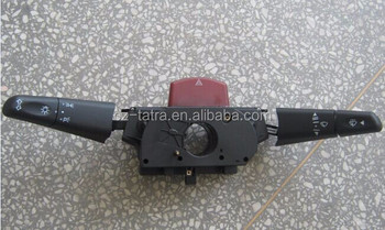 Combination Switch OEM 0015404645