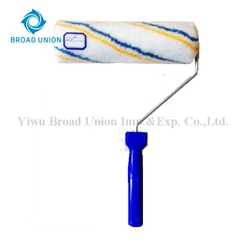 "9"" Roller Brushes Paint And Wall Roller Brush"