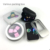 Aluminium Alloy fidget spinner Easy To Carry