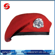 Fashion cheap wholesale beret made in china
