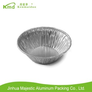 Aluminum Foil Baking Pollution-free Egg Tart Baking Mold