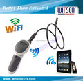 Witson industrial endoscope wireless,support Apple and Android devices