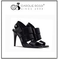 latest ladies sandals designs black sandals photo ladies chappal