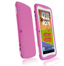 Cheapest 7 inch kids tablet pc, for study kids tablet