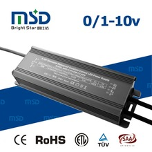 plastic 30W 40W 60W 70W 80W 100W 120W led power supplies