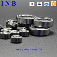 high speed deep ball bearing 685ZZ motorcycle engine parts
